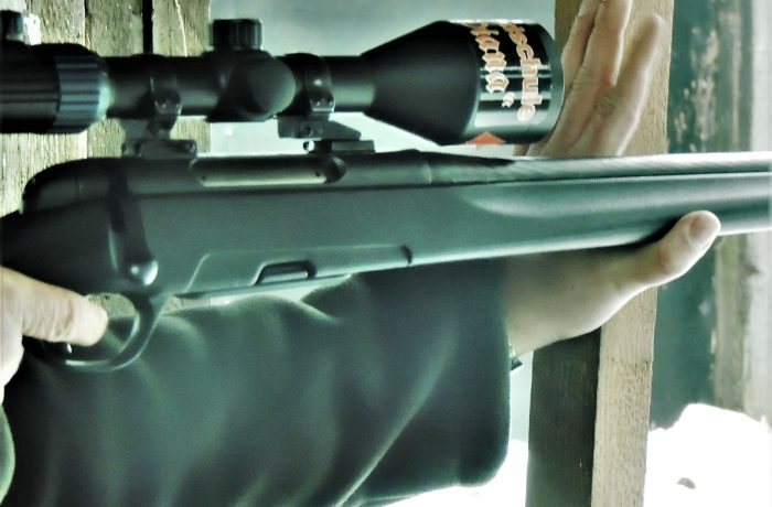 Kugelschießen