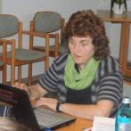 Frau Dr. Sabine Meumann